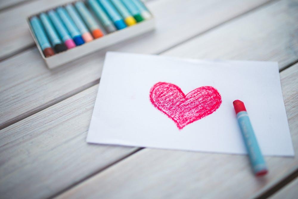 彼氏 バレンタイン メッセージ